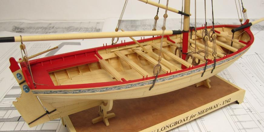 Syren Ship Model Company|Boxwood ship model rigging blocks
